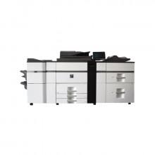 【非全新】复印机夏普MX-M12008