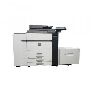 【95新】复印机夏普MX-M754N
