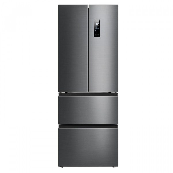 美菱(MELING)365升 多门法式电冰箱 -32度深冷速冻