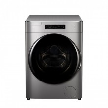 美的 (Midea)滾筒洗衣機全自動 10公斤洗烘一體