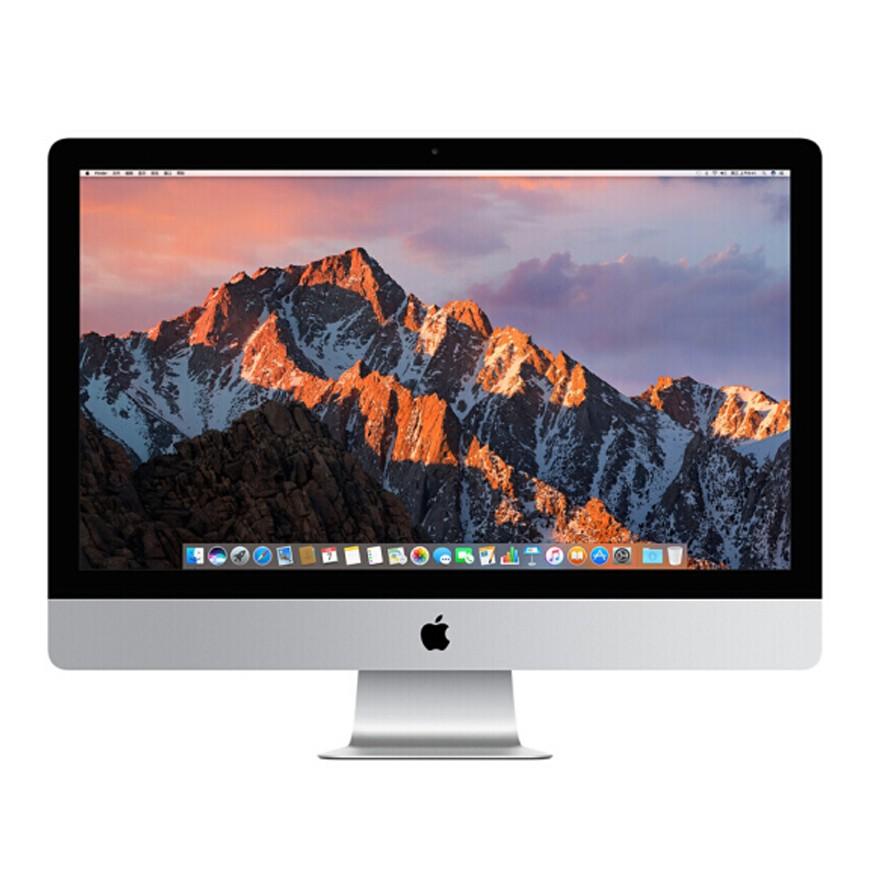 租電腦Apple/蘋果一體機租賃MD093 21.5寸超薄四核I5
