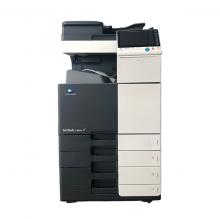 柯尼卡美能达C364彩色A3带扫描打印大型复印机