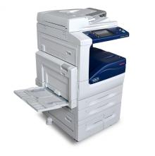 施乐3065黑白A3带扫描打印大型复印机