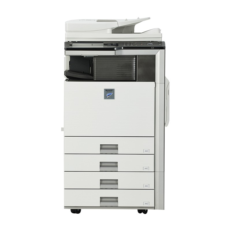 夏普M3140N彩色复印机打印复印扫描一体机租赁