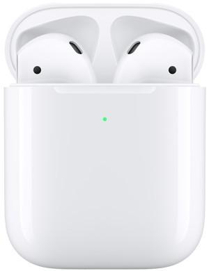 苹果蓝牙Airpods 1代 原装正品