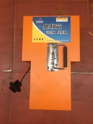 厂家直销,外卖,快递专用超长续航锂电池