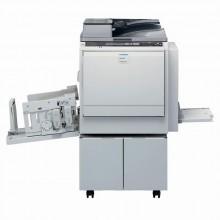 理光130頁/分大容量高速制版印刷機