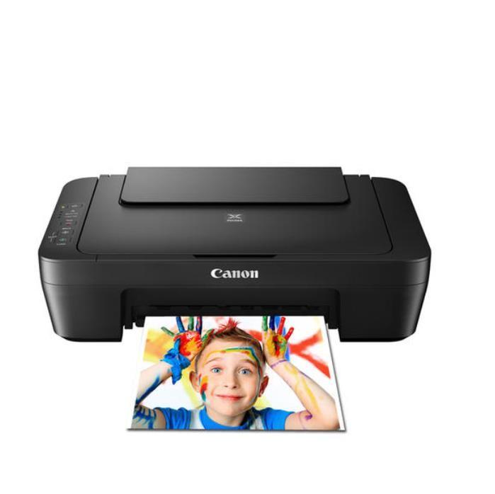 佳能2580S打印復印掃描一體機黑白打印