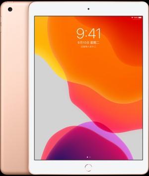 2019款全新苹果 ipad(无线局域网,10.2英寸) 原封国行机