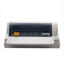 富士通(Fujitsu)DPK910P票據證件打印24針136列平推式