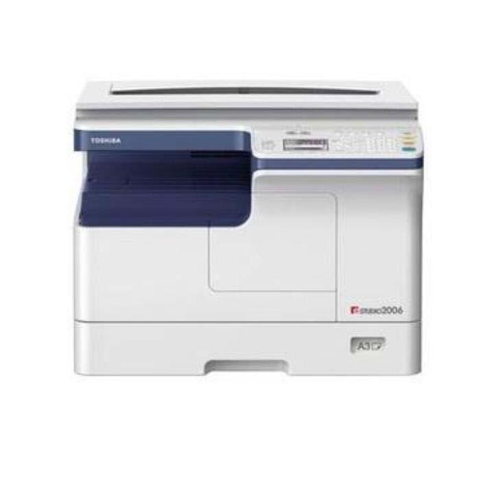 東芝2006復印機A3/A4/打印復印掃描