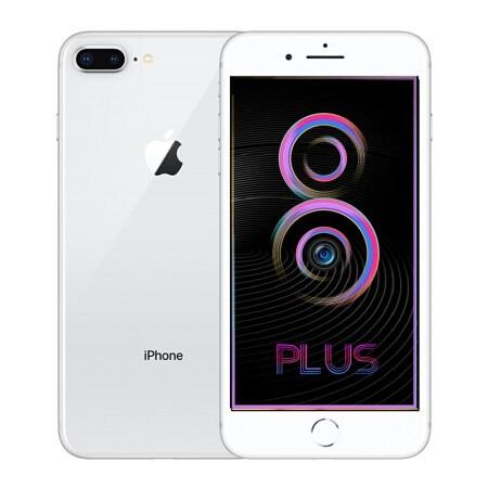 【二手95新】iPhone8Plus 全網通