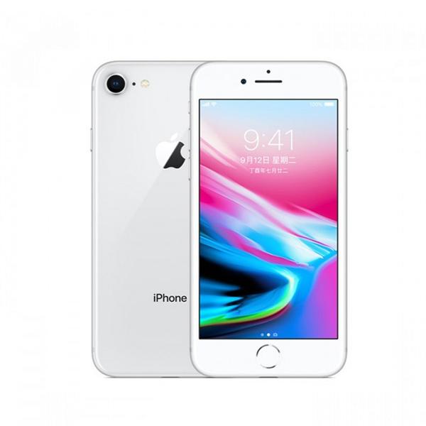 iPhone8 包邮特价95新 苹果8