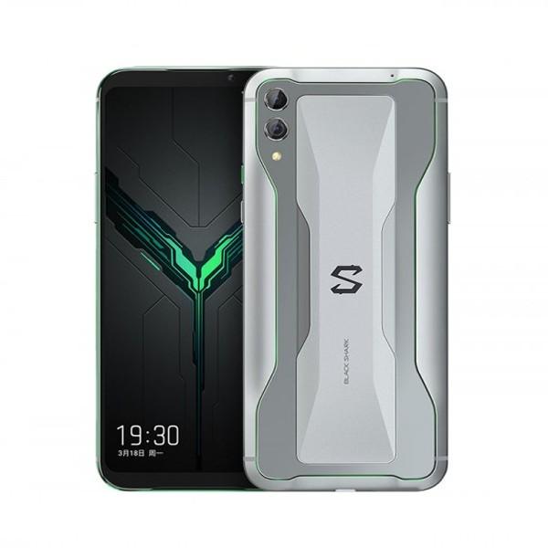【國行99新】黑鯊2 Pro 驍龍855Plus二代電競游戲手機