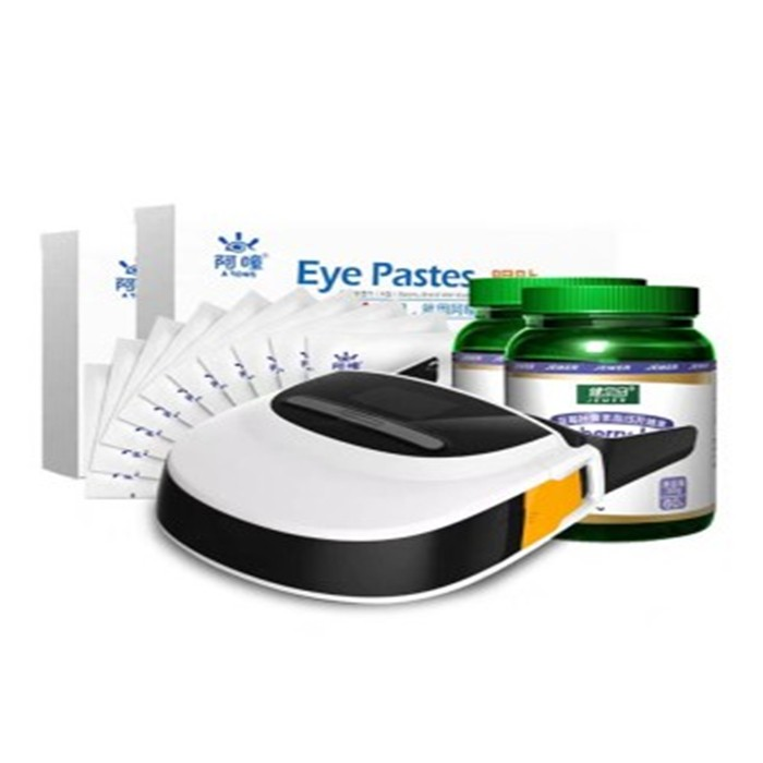 阿瞳第三代視力訓練治療儀