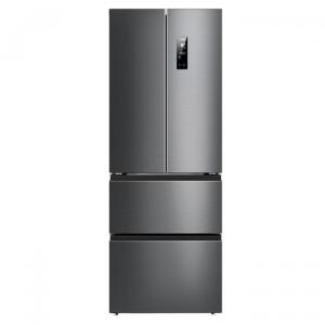美菱(MELING)365升 多門法式電冰箱 -32度深冷速凍