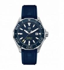 泰格豪雅(TAG Heuer)瑞士手表 競潛系列男士機械腕表 租滿即送