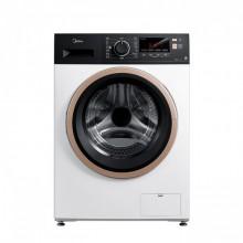 美的 Midea 10公斤變頻滾筒洗衣機全自動 FCR*深層除螨