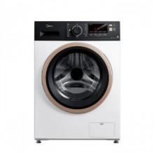 美的 Midea 10公斤變頻滾筒洗衣機全自動 FCR*深層除螨租滿即