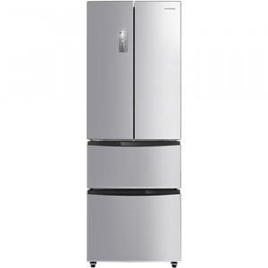 容聲(Ronshen) 319升 多門冰箱 變頻一級能效 風冷無霜