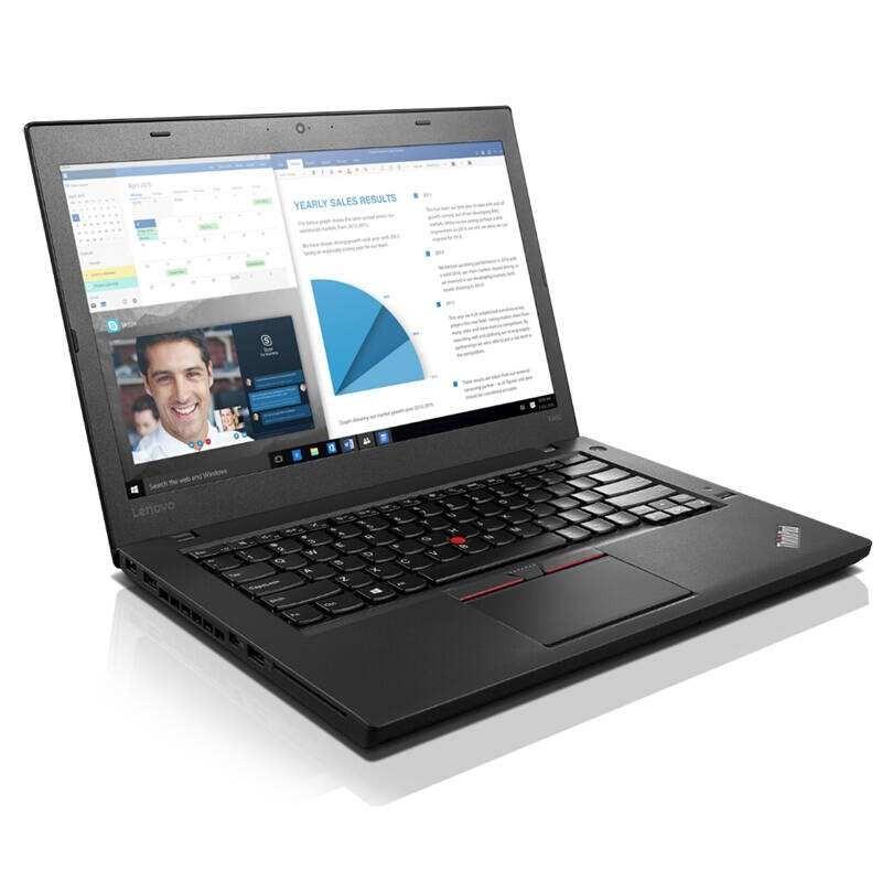 聯想筆記本ThinkPad T460 輕薄商務 固態 高分屏