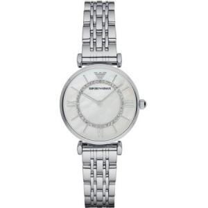 阿玛尼手表(Emporio Armani)满天星石英女表 到期买断