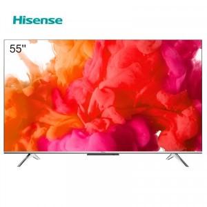 海信(Hisense)HDR AI声控 智能语音操控4K超高清平板电视
