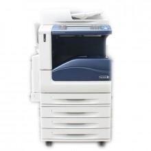 富士施樂彩色打印機黑白復印機3375 5575