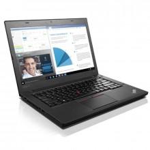 联想笔记本ThinkPad T460 轻薄商务 固态 高分屏