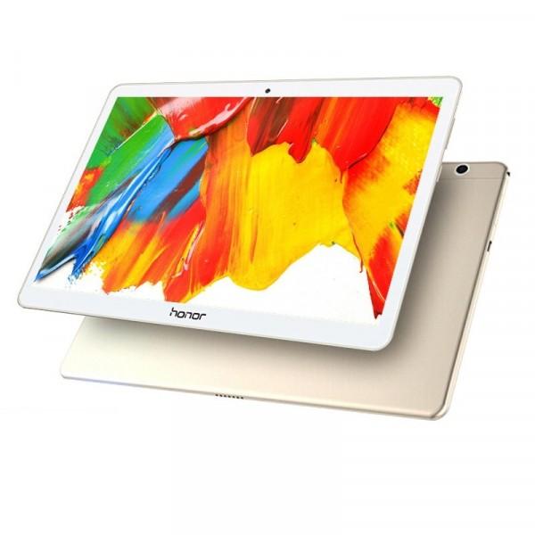 華為榮耀暢玩平板2 9.6英寸影音娛樂平板電腦 3G+32G(日暉金)