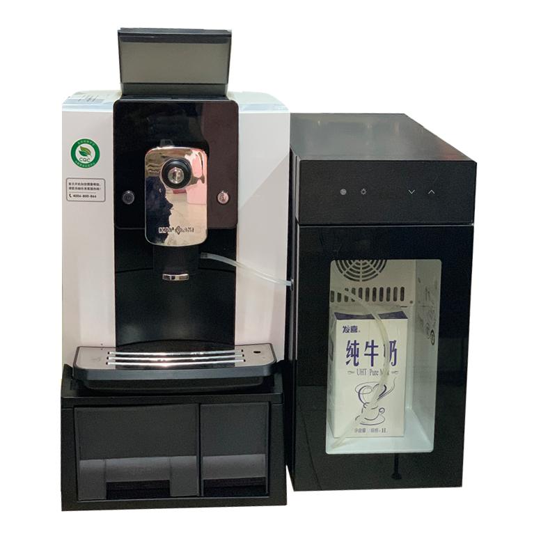 北京咖樂美KLM1601/1601pro全自動咖啡機租賃