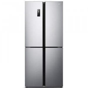 容聲(Ronshen) 426升 十字對開變頻冰箱 36分貝靜音節能