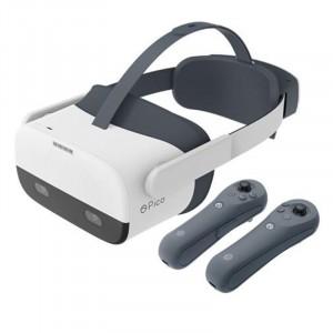 Pico neo2 VR眼鏡手機用4K虛擬現實游戲vR一體機3D無線體
