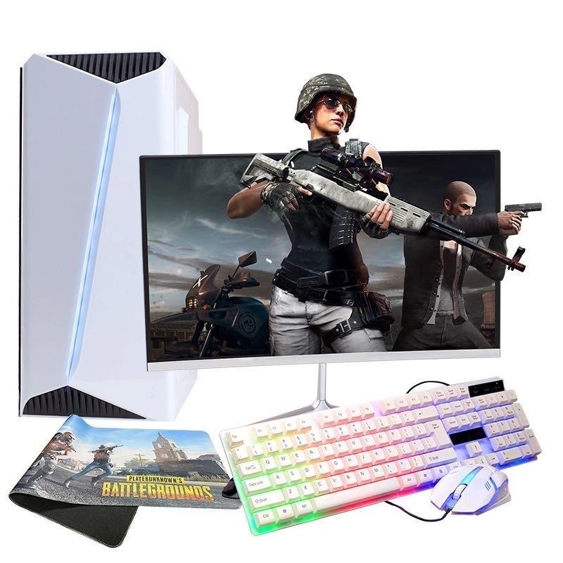 電競 高配游戲電腦 暢玩游戲