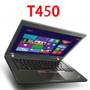 联想 Thinkpad T450  商务、学习、办公