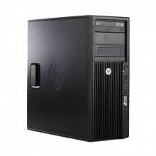 HP惠普Z420图形工作站高端服务器 配21.5寸显示器