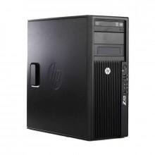 HP惠普Z420圖形工作站高端服務器 配21.5寸顯示器