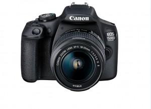 佳能 EOS 1500D 數碼單反相機