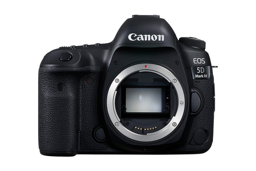 佳能EOS5D4专业级全画幅单反相机 套机