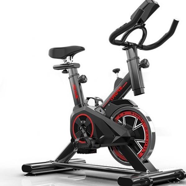 JOASLI喬力Q1動感單車家用靜音減肥健身車室內運動自行車 無需歸還