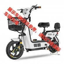 錫箭電動自行車