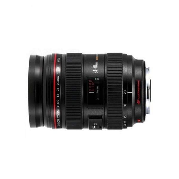 佳能(Canon)EF 24-70 2.8 一代变焦镜头 次新
