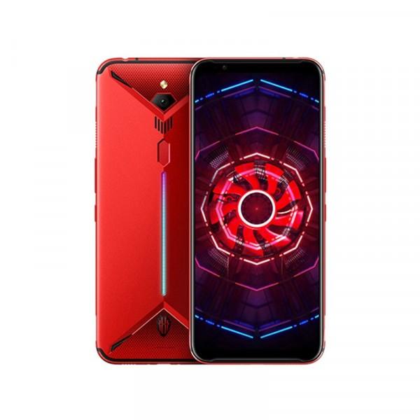 【国行99新】努比亚 红魔3 电竞游戏手机 吃鸡专用