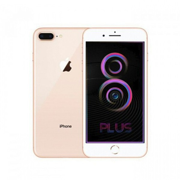 iPhone8Plus 包邮全网通 95新iPhone8 Plus