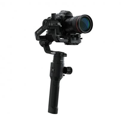 大疆新品如影S Ronin-S 单反相机摄像机三轴稳定器