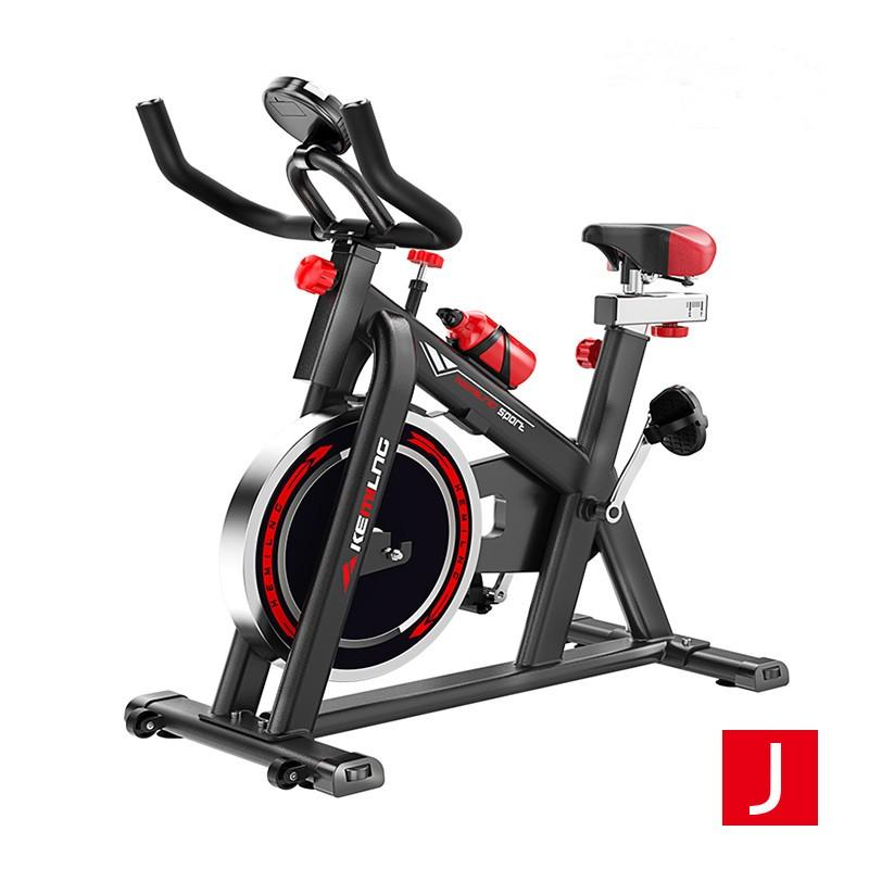柯邁龍動感單車K300家用健身器材