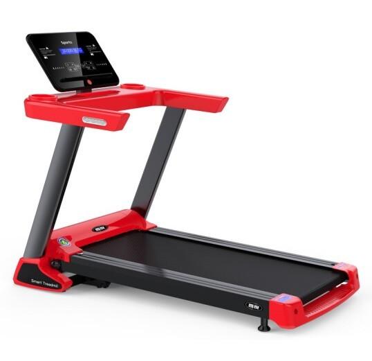 西度XD-Y1跑步機家用靜音免安裝折疊跑步機室內健身減肥