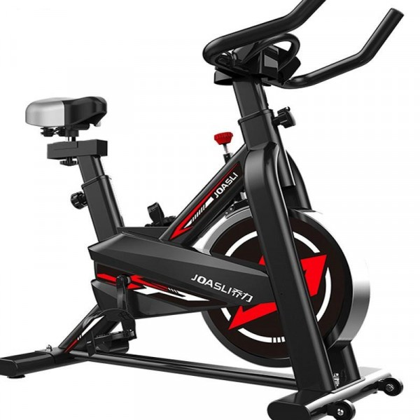 正品喬力動感單車靜音健身車家用腳踏車運動健身器材