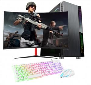 【活动爆款】全能游戏电脑!英雄联盟电脑!吃鸡电脑!来回包邮