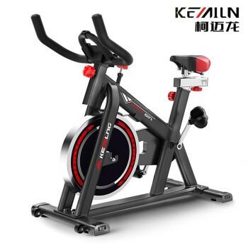 柯迈龙K300 动感单车家用健身车室内超静音健身器材自行车健身减肥器材